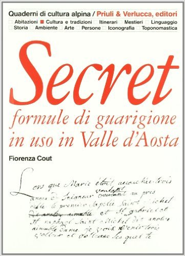 Serata Fiorenza Cout – les secrets