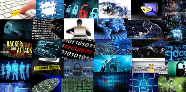 Video sicurezza informatica